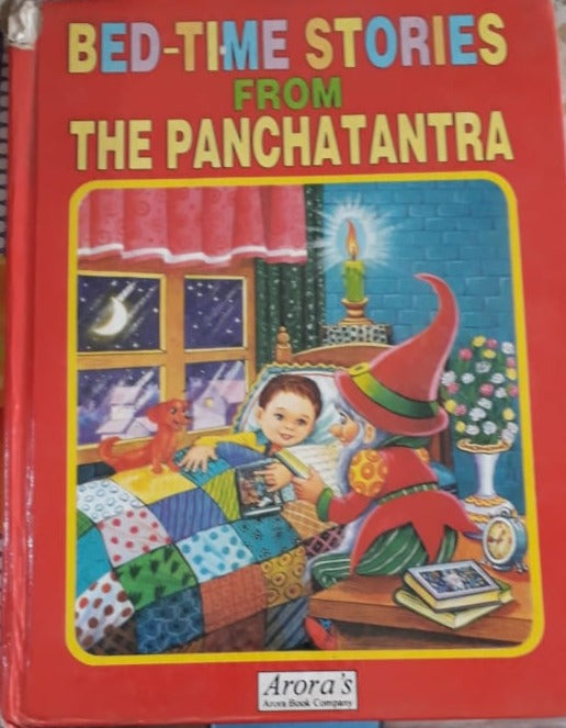 Bed Time Stories From The Panchatantra