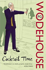 Cocktail time by P.G.Wodehouse