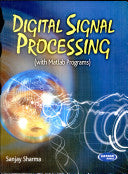 Digital Signal Processing by Sanjay Sharma