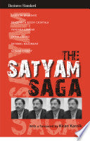 The Satyam Saga by Kiran Karnik
