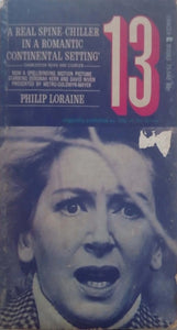 13 - also released as Day of the Arrow by Philip Loraine
