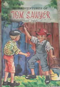 The Adventures of Tom Sawyer Mark Twain