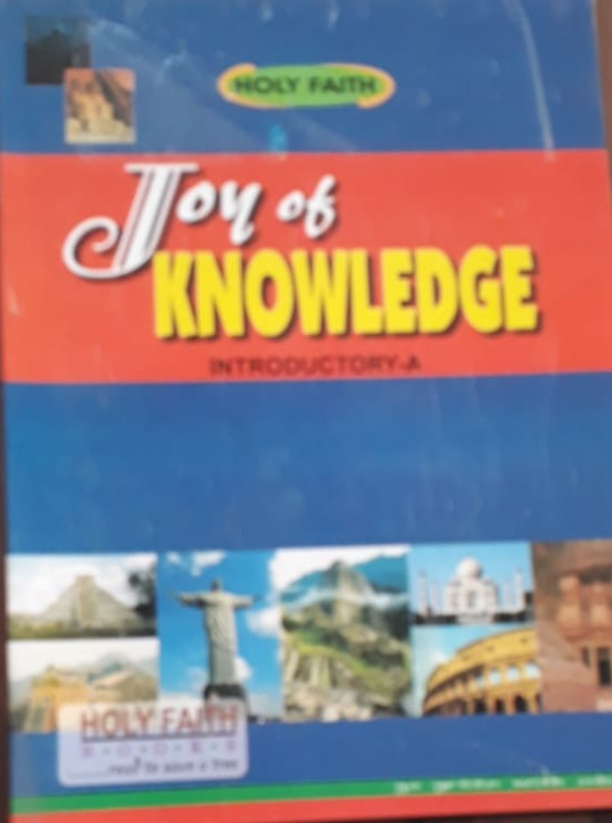 Joy of Knowledge
