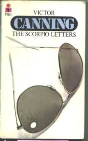 The Scorpio Letters by Victor Canning