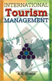 tourism management and marketing