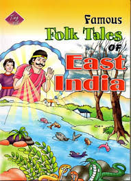 famous folk tales of east india