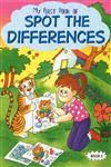 my first book of differences