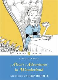 alice s adventures in wonderland lewis carroll