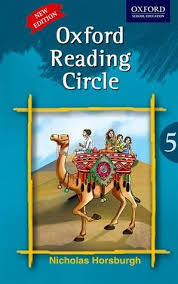 Oxford Reading Circle Class 5 by Nicholas Horsburgh