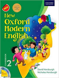 new oxford modern english coursebook 2 david horsburgh and nicholas horsburgh