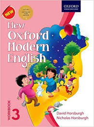 new oxford modern english workbook 3