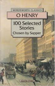 100 Selected Stories  by O. Henry