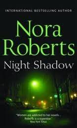 Night Shadow by Nora Roberts