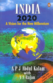 India 2020 By Dr. A.P.J.Abdul Kalam With Y.S.Rajan