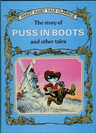 The story of puss in boots and other tales