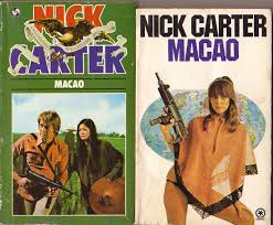 Macao by Nick Carter