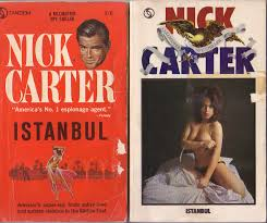 Istabul by Nick Carter