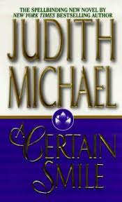 A certain smile by Judith Michael