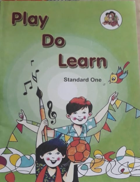 Play Do Learn Std 1