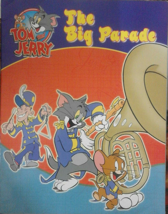 The Big Parade Tom & Jerry