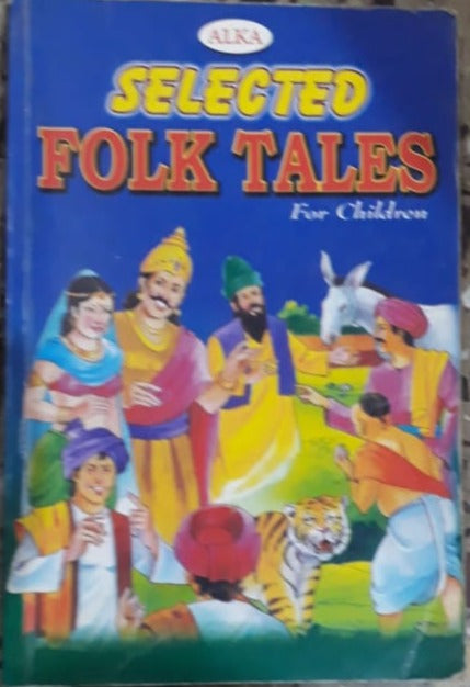 Selected Folk Tales