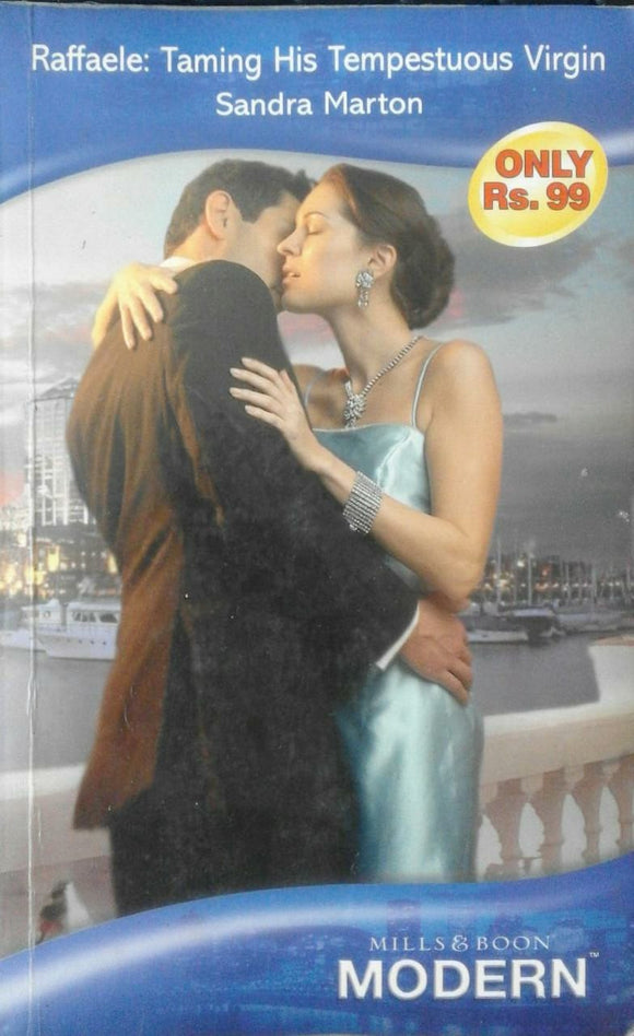 Raffaele by Mills & Boon