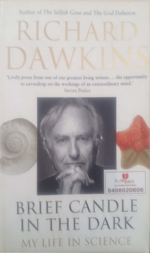 How to Do What You Want to Do by Paul A. Hauck by Richard Dawkins