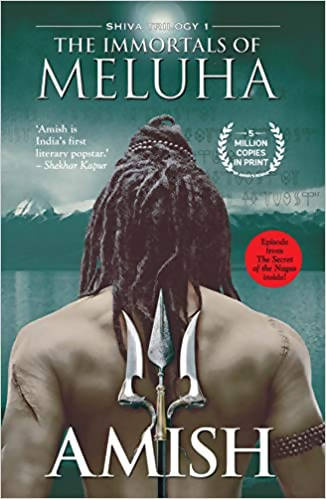 Meluha (Shiva Trilogy) - New book