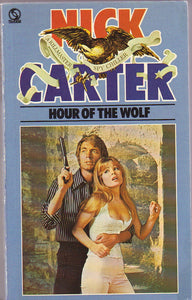 Hour of the Wolf by Nick Carter