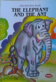 the elephant and the ant