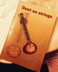 Duet on Strings By Jaya Jog
