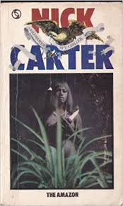 The Amazon by Nick Carter