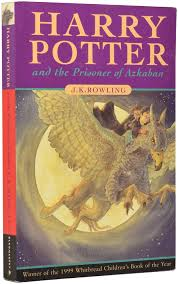 Harry Potter By J K Rowling