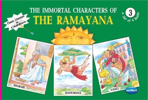 The Ramayana By Navneet