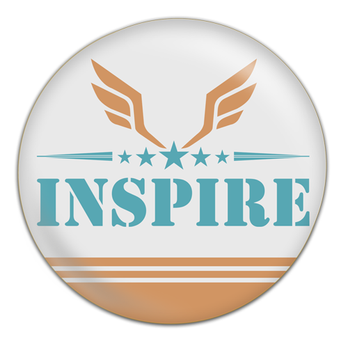 Badges – Inspire