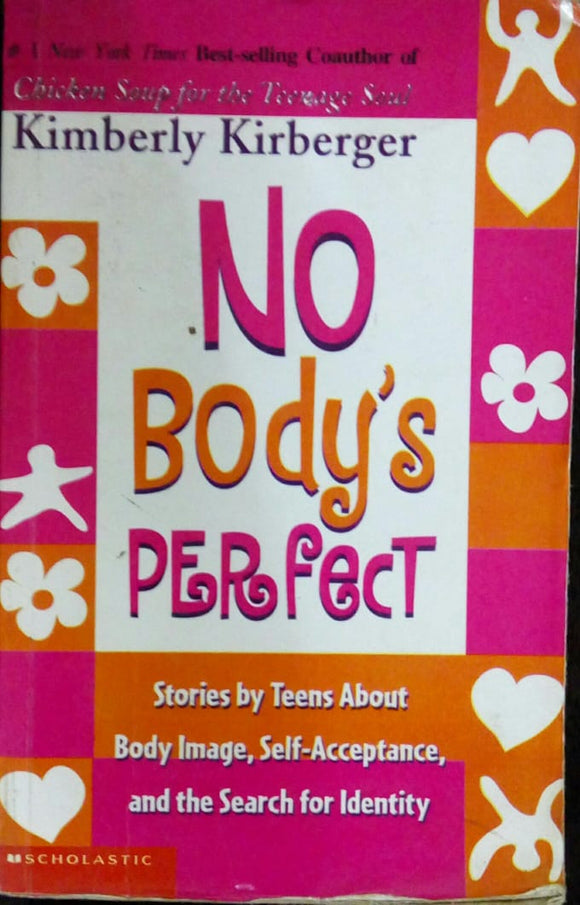 No Body's Perfect by Kimberly Kirberger