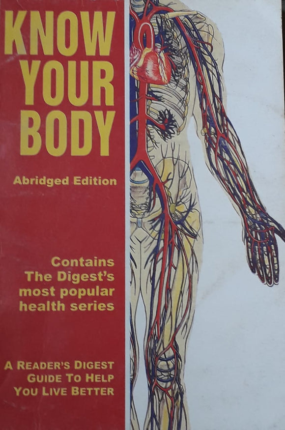 Know Your Body reader's digest