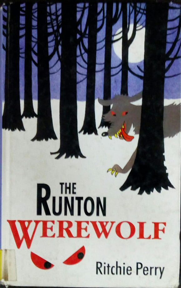 The Runton Werewolf
