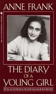 The Diary of Young Girl By Anne Frank