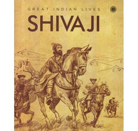 Shivaji by Jaico Publishing House