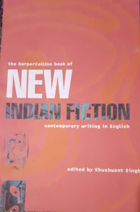 New Indian Fiction By Khushwant Singh
