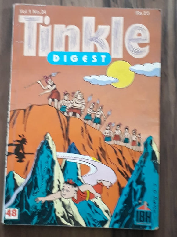 Tinkle Digest Vol 1 No 24 48