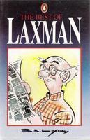 The Best Of Laxman by R. K. LAXMAN