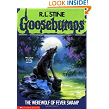 The Werewolf of the Fever Swamp (Goosebumps)