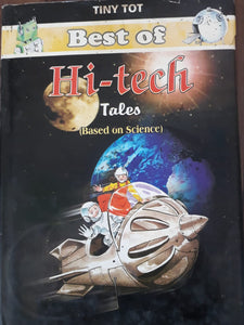 Tiny Tot - Best of Hi Tech Tales (Based on Science)