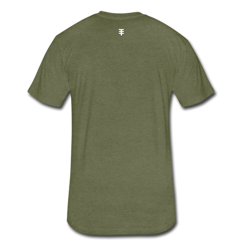 Barbershop Freestyle 3.0 - heather military green