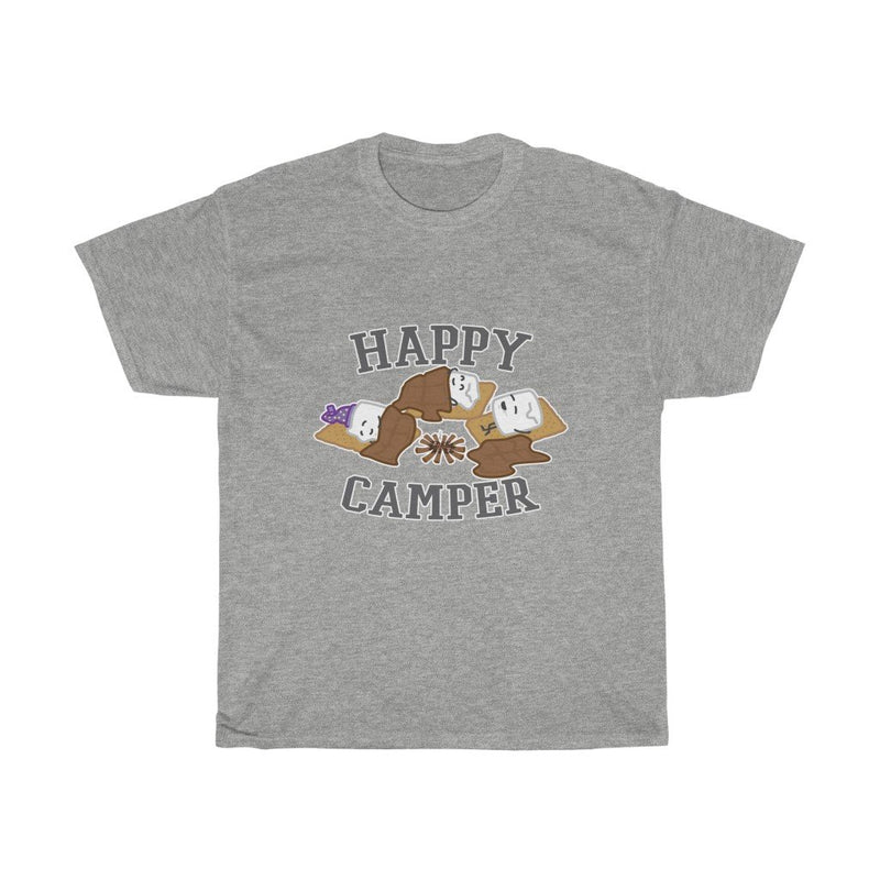 Sleeping S'mores Tee - Upstart Clothing Company