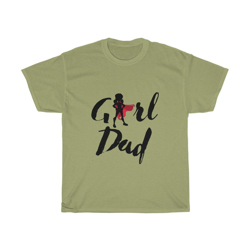 Girl Dad T-Shirt