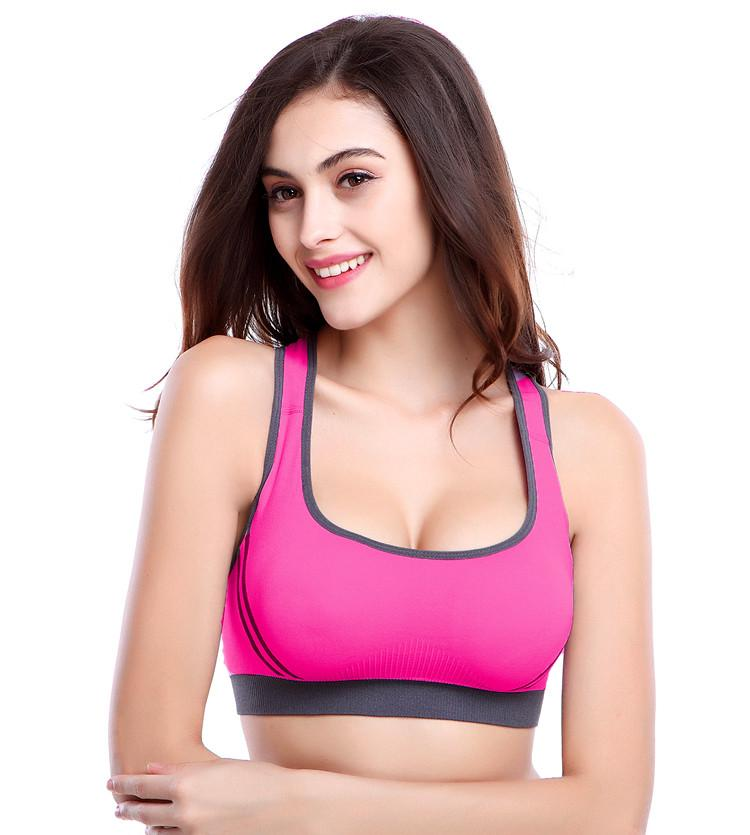 Wireless Moving Comfort Sports Bra - Upstart Clothing Company