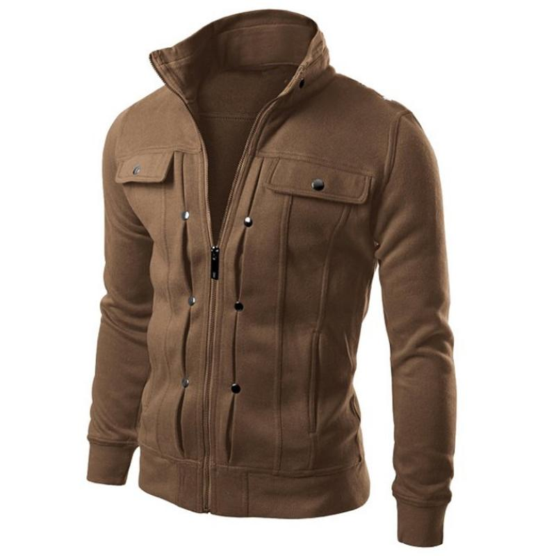 Men's Lightweight Hipster Jacket - Upstart Clothing Company